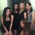 Unsere Damen in der Seydelstr.